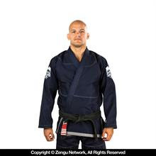 Do or Die Hyperfly BJJ Gi - NYC 5 Borough Edition